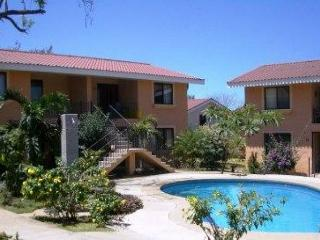 Valle Azul -Walk to the Beach, Condo Sleeps up to 6 - Guanacaste vacation rentals