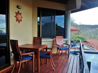 Hermosa Heights 34 - Spacious Villa with Beautiful View and Private Pool - Playa Hermosa vacation rentals