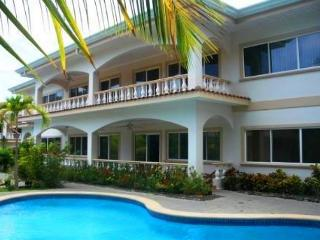 Ocean Breeze 15 - Beautifully Decorated Spacious Condo, Walk to the Beach - Playas del Coco vacation rentals