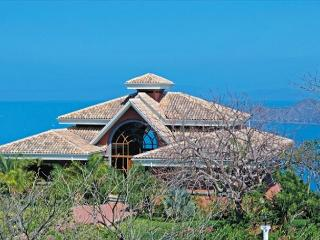 The Palms  5 BR house with Hot Tub and Ocean View - Playas del Coco vacation rentals