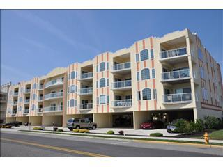 Beautiful Ocean Views - Carousel by the Sea 96285 - Wildwood Crest - rentals