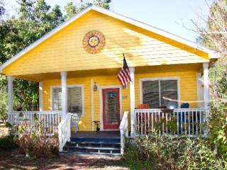 SCENIC VACATION COTTAGE IN TARPON SPRINGS - Tarpon Springs vacation rentals