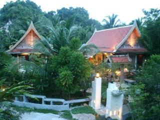 Orchard Grove Exclusive Pool Villa, Krabi - Ao Nang vacation rentals