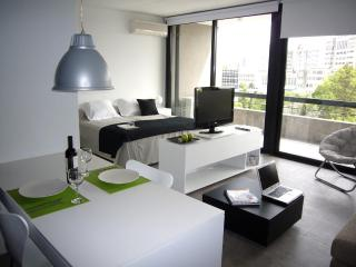 Beautiful Studio in Palermo 2 PAX - Buenos Aires vacation rentals