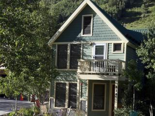PACIFIC STREET TOWNHOUSE 2 - Telluride vacation rentals