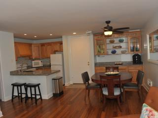 Some summer weeks still left in 1-bedroom beauty - Oceanside vacation rentals