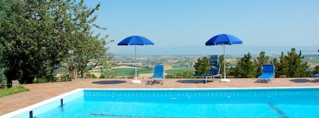 CASA BEL POSTO 2 APARTMENTS LAST MINUTE JUN/JUL/AUG - Image 1 - Panicale - rentals