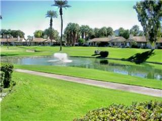Monterey CC-Ideal Fairway, Lake, Mountain Views! (MCV75) - Palm Desert vacation rentals