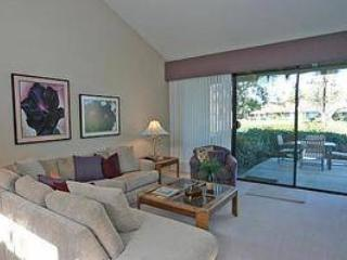 Monterey CC-Nice Unit Just Steps to Pool & Spa! (MS196) - Palm Desert vacation rentals
