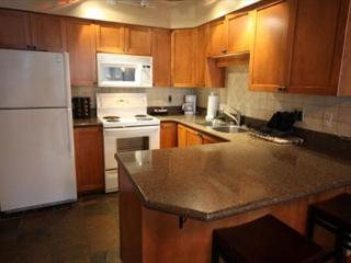 2 Bedroom and Loft Ski-in Ski-Out Condo at Whistler - Greystone Lodge - Whistler vacation rentals