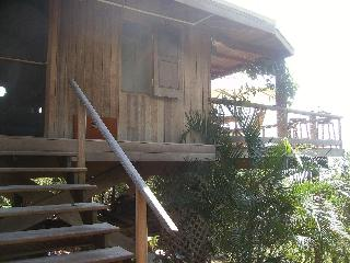 Secluded Cottage in Rainforest of Nevis - Nevis vacation rentals