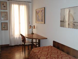 San Marco Canal-Front Apt. - Venice vacation rentals