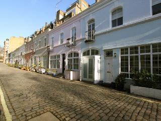 Ennismore Gardens Mews, (IVY LETTINGS). Fully managed, free wi-fi, discounts available. - London vacation rentals