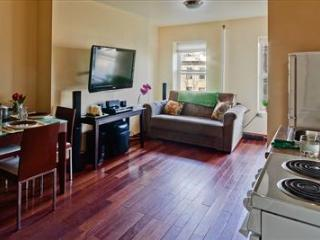 East Village Studio Apt 2 - New York City vacation rentals
