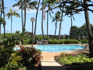 Lae Nani Resort  #215 - Oceanviews, washer/dryer! - Kapaa vacation rentals