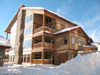 Spyglass - British Columbia Mountains vacation rentals