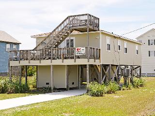 ATTITUDE ADJUSTMENT - Hatteras vacation rentals