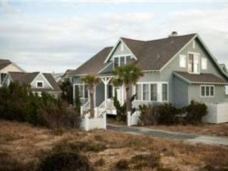 Aquarius - Bald Head Island vacation rentals
