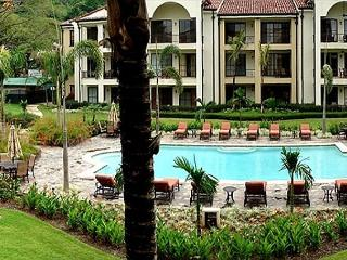 Pacifico L1108 - Lifestyle condo on second floor with Pool View - Playas del Coco vacation rentals