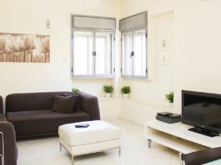 Jerusalem Israel in Rechavia 3 Bedroom 2 Bath New - Jerusalem vacation rentals