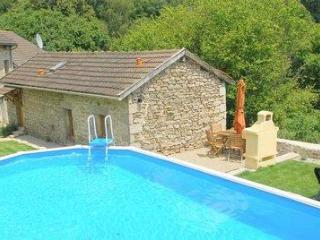 La Porcherie Gite - Saint-Leonard-de-Noblat vacation rentals