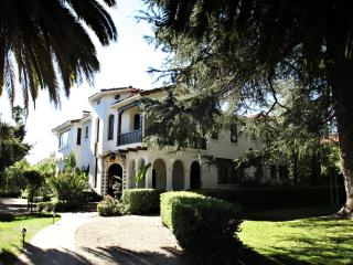 Spanish Mansion with Dipping Pool and Saloon - Central Coast vacation rentals