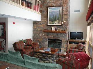 1 bed+loft /2.5 ba- CODY HOUSE C - Wyoming vacation rentals