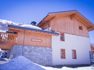 CHALET SARA MARIE - CATERED CHALET, THREE VALLEYS - Savoie vacation rentals
