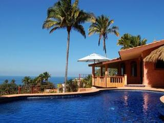 Casa Vista del Mar - Ocean View! - San Pancho - Nayarit vacation rentals
