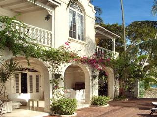 Caprice, Reeds Bay, St. James, Barbados - Beachfront - Sandy Lane vacation rentals