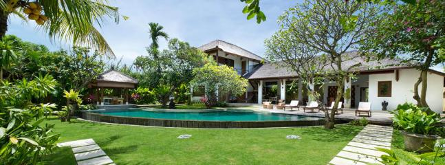 The MahaRaj - Bali vacation rentals