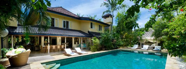The Shamira - Canggu vacation rentals