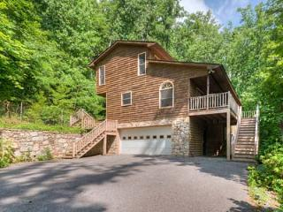 Creekside Mountain - Asheville Vacation Rentals - Asheville vacation rentals