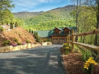 Harmony Hill - Black Mountain Cabin Rentals - Montreat vacation rentals