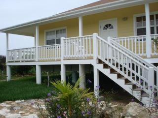 Villa del Sol..........your secret island getaway. - Clarence Town vacation rentals