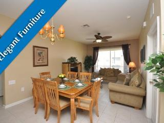 Dreams Unlimited - Top Floor Bldg 6, From only $75 a Night! Tommy Bahama style Windsor Hills Condo - Disney vacation rentals