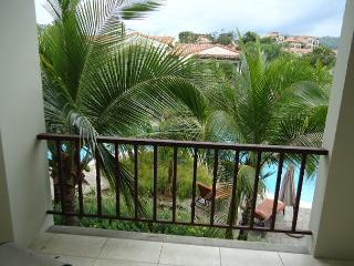 Pacifico L108 -New Pacifico 3 Bedroom, 2 Bath Custom Decorated Condo - Playas del Coco vacation rentals