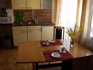 Vacation Apartment in Filderstadt - 570 sqft,  (# 103) - Filderstadt vacation rentals