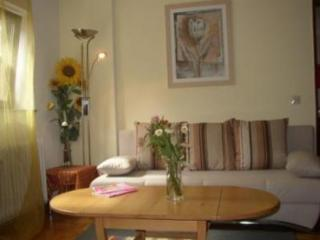 Vacation Apartment in Filderstadt - 723 sqft,  (# 102) - Filderstadt vacation rentals