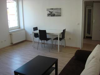 Vacation Apartment in Krefeld - clean, simple (# 382) - Krefeld vacation rentals