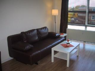 Vacation Apartment in Cologne - 376 sqft, central, quiet location (# 387) - Cologne vacation rentals