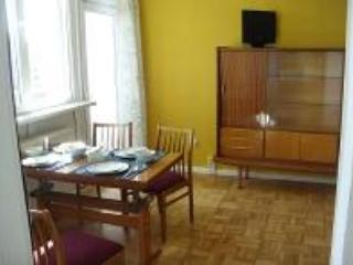Vacation Apartment in Leipzig - 388 sqft, central location, comfortable (# 1816) #1816 - Vacation Apartment in Leipzig - 388 sqft, central location, comfortable (# 1816) - Leipzig - rentals