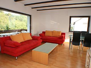 Vacation Apartment in Wetzlar - 1399 sqft, lots of space, perfect for large groups (# 1419) - Wetzlar vacation rentals