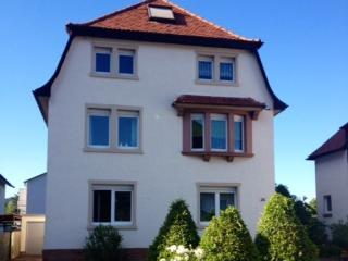 LLAG Luxury Vacation Apartment in Miltenberg - 94932539 sqft, cozy, completely furnished (# 1597) - Hesse vacation rentals