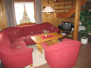 Vacation Apartment in Freudenstadt - 1011 sqft, quiet location, ideal for daily adventuring (# 611) - Freudenstadt vacation rentals