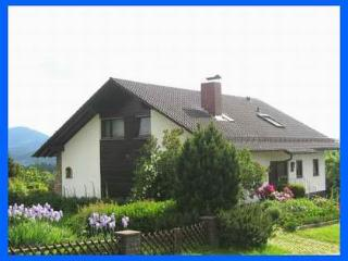 Vacation Apartment in Gaggenau - great, quiet location, separate bedroom (# 1397) - Black Forest vacation rentals