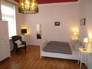 Vacation Apartment in Wiesbaden - 452 sqft, ideal for business travelers (# 586) - Wiesbaden vacation rentals