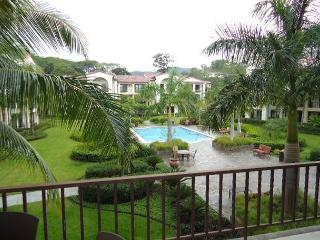 Pacifico L1007 - Second Floor, 2 BR, 2 Bath, Pool View Pacifico Unit - Playas del Coco vacation rentals