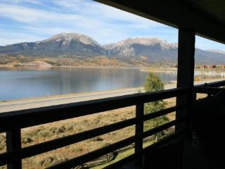 Dillon Bay Condo - Silverthorne vacation rentals