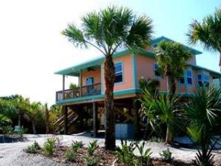 176 - All Conch'ed Out - Image 1 - North Captiva Island - rentals